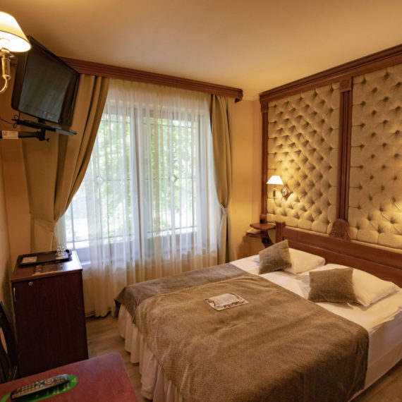 Room for long term accomodation in Jurmala