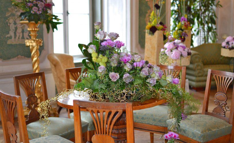 Pegasa Pils Boutique SPA Hotel & Resort Jurmala и Art Floral Designs приглашает на обучение лепки впервые в солнечной Юрмале!