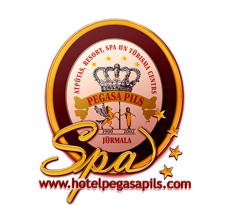 Boutique SPA Hotel, Resort Turisma Centrs Pegasa Pils